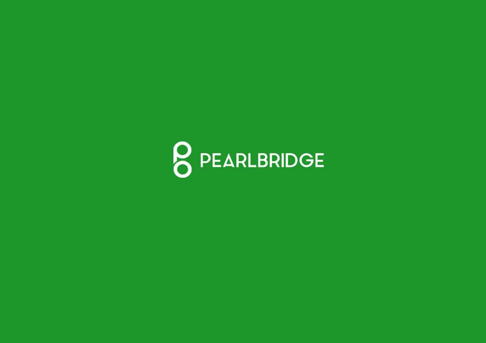 Pearlbridge Rebranding